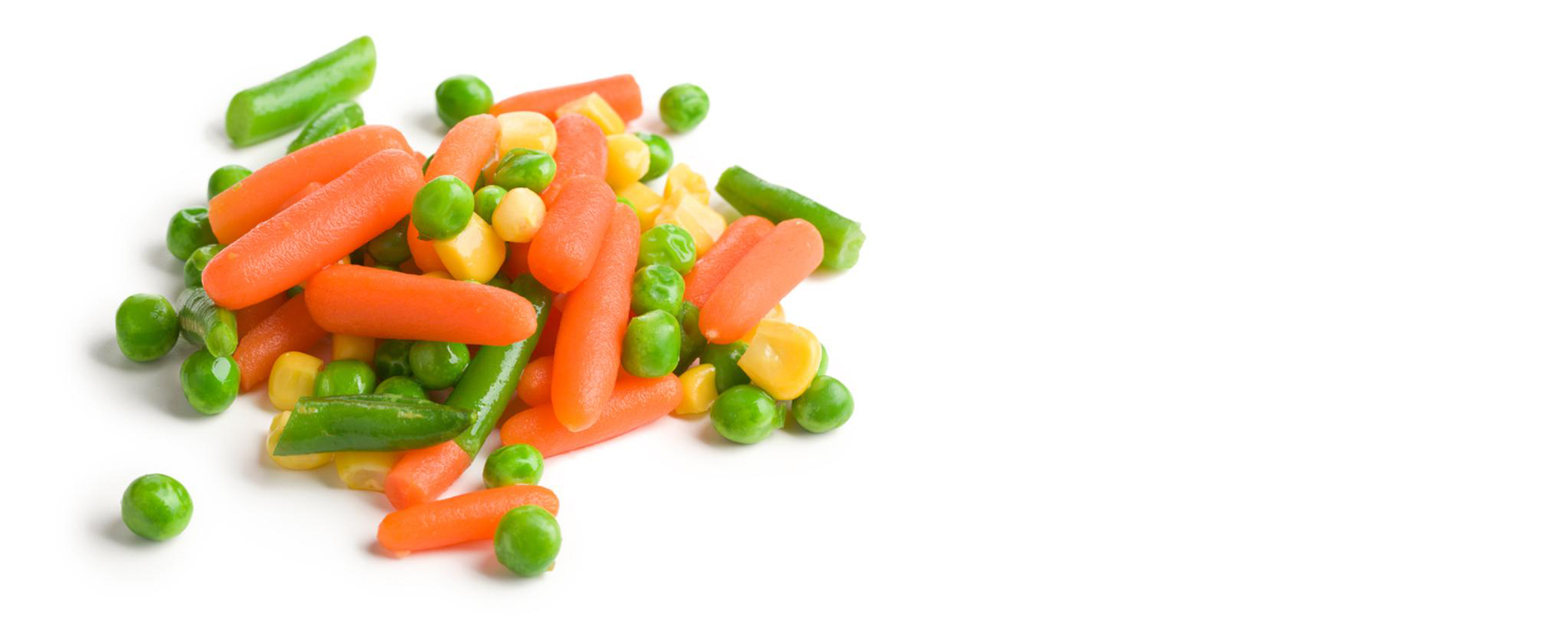IQF Mixed vegetables image