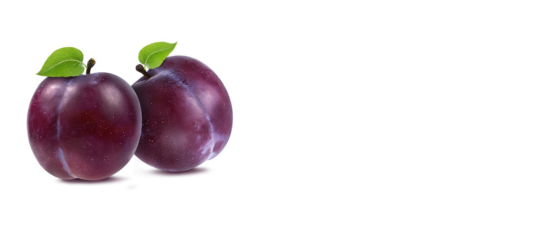 Plums image